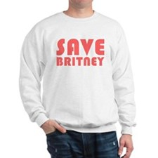 SAVE BRITNEY Sweatshirt