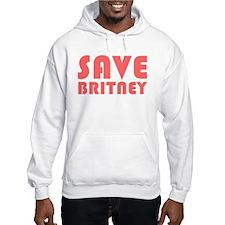 SAVE BRITNEY Hoodie