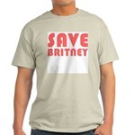 SAVE BRITNEY Light T-Shirt