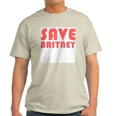 SAVE BRITNEY T-Shirt