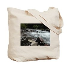 Cute South dakota countryside Tote Bag