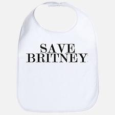 Save Britney! Bib