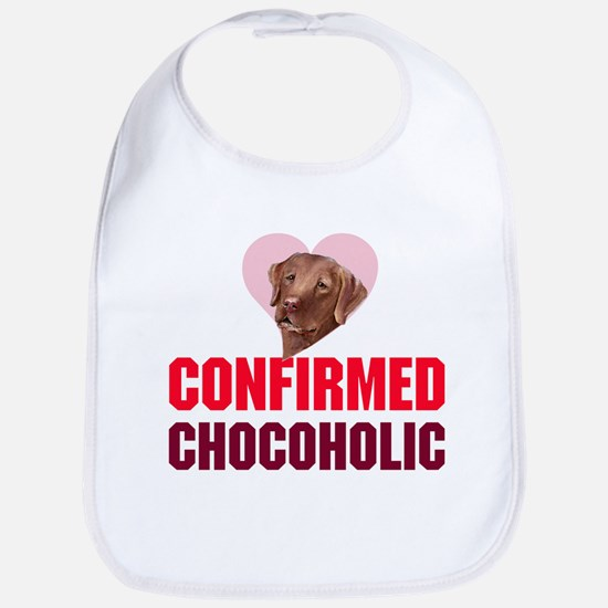 confirmed Chocoholic (choc La Bib