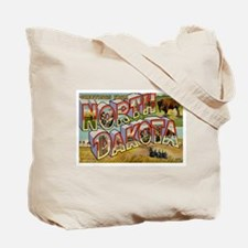 Greetings from Ohio Tote Bag
