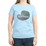 Will trade for hostas Women's Light T-Shirt