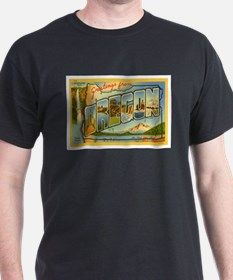 Greetings from Oregon T-Shirt