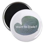 Want to trade hostas? Magnet