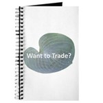 Want to trade hostas? Journal
