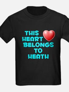This Heart: Heath (E) T