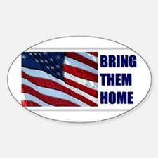 Bring Them Home Decal