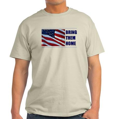 Bring Them Home Light T-Shirt