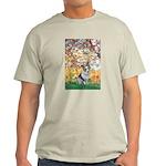 Spring - Corgi (Bl.M) Light T-Shirt