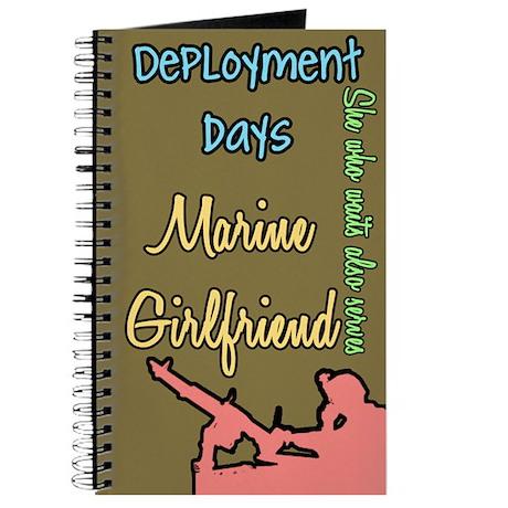 Deployment Journal