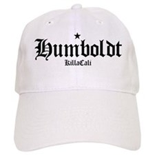 Humboldt Baseball Cap