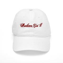 Shalom Ya'll Baseball Cap