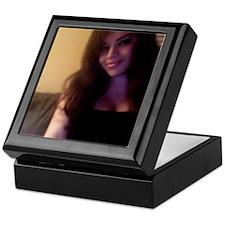 Elidet.com Keepsake Box
