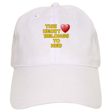 This Heart: Ned (D) Cap