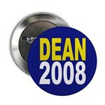 Howard Dean 2008 Button (10 pack)