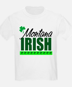 Montana Irish T-Shirt