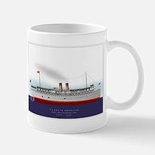 S.S. South American Mug