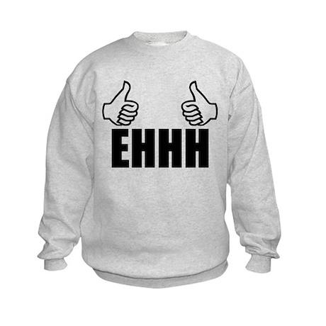 The Fonzie Kids Sweatshirt