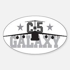 C-5 Galaxy Aviation Decal