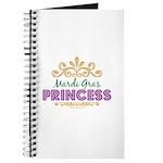 Mardi Gras Princess Journal