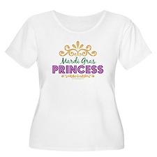 Mardi Gras Princess T-Shirt