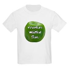 """""""Whirled Peas"""" T-Shirt"""