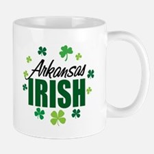 Arkansas Irish Mug