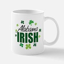 Alabama Irish Mug
