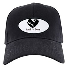 Anti Love Baseball Hat