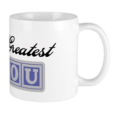 World's Greatest Papou Coffee Mug