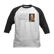 Voltaire 8 Tee