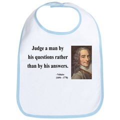 Voltaire 10 Bib
