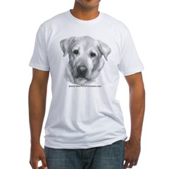 Alex, Labrador Retriever Shirt