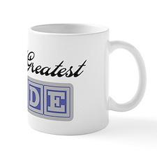 World's Greatest Zayde Small Mugs