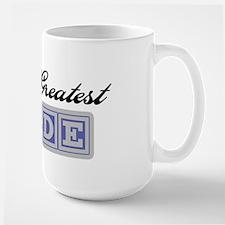World's Greatest Zayde Mug