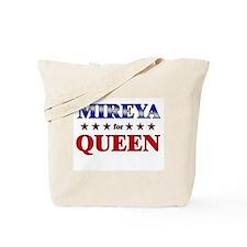 MIREYA for queen Tote Bag