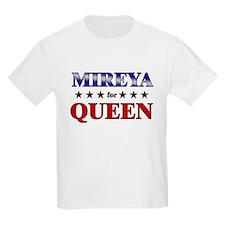 MIREYA for queen T-Shirt