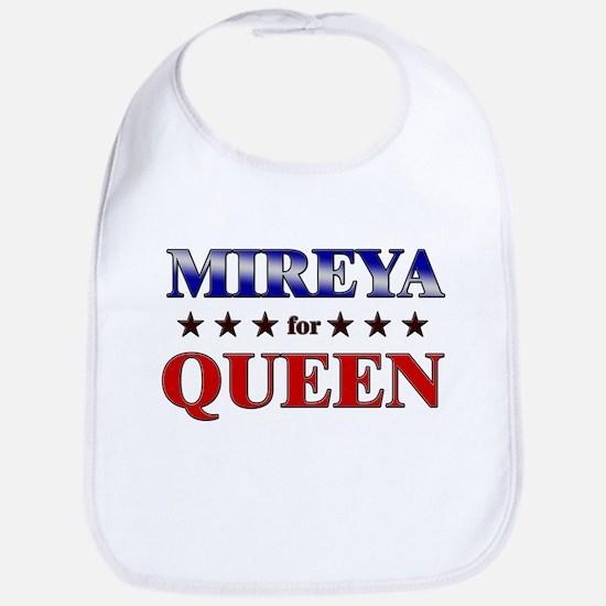 MIREYA for queen Bib