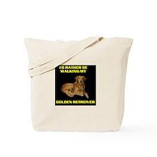 GOLDEN RETREIVER Tote Bag