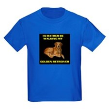 GOLDEN RETREIVER T