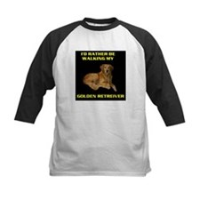 GOLDEN RETREIVER Tee