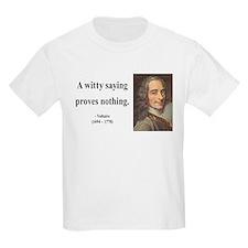 Voltaire 13 T-Shirt