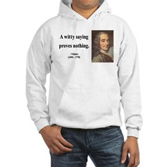 Voltaire 13 Hooded Sweatshirt