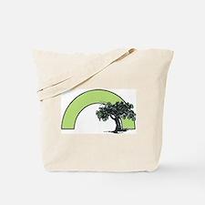 Cute A. malcolm Tote Bag