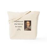 Voltaire 15 Tote Bag