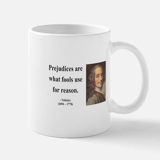 Voltaire 15 Mug