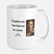 Voltaire 15 Large Mug